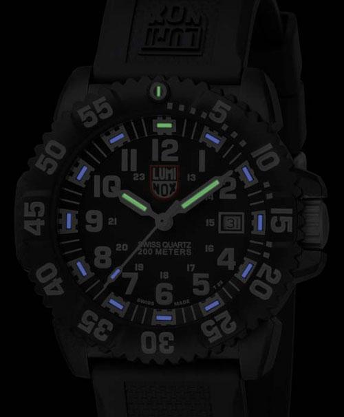 Luminox 3051 Watchon Timeshop4you Co Uk