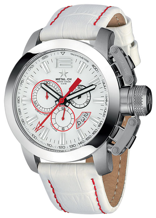 Metal Ch 2110 44 Men S Watch On Timeshop4you Co Uk
