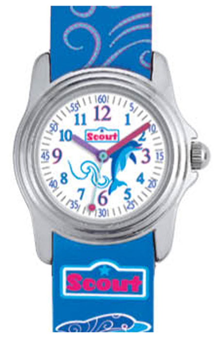 Scout 301 013 Kid S Watch On Timeshop4you Co Uk