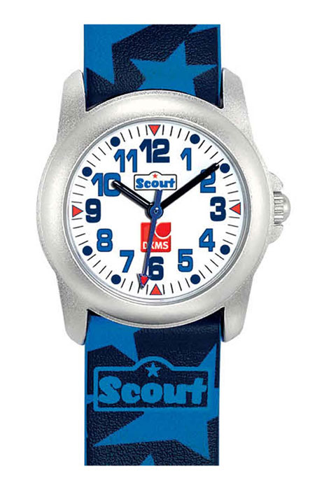 Scout 307.001