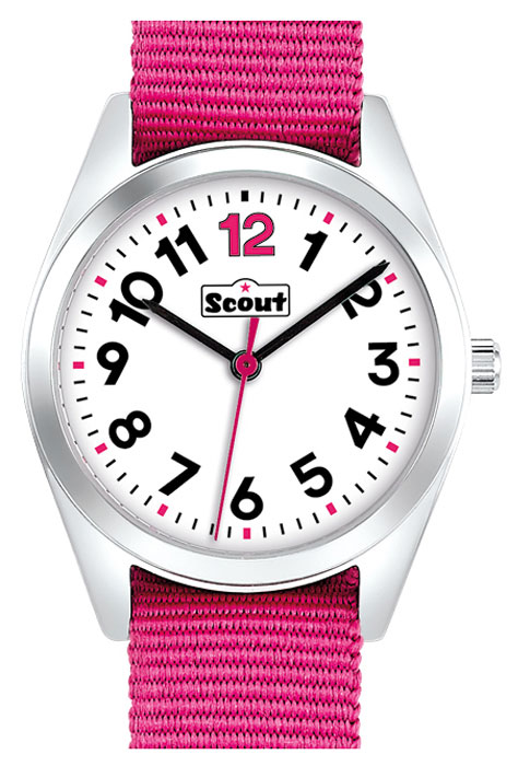 Scout 309.001