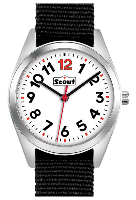 Scout 309.002
