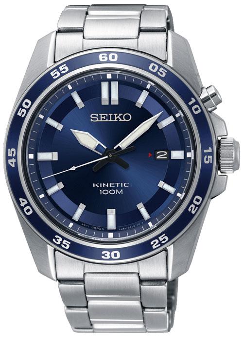 Seiko Uhren SKA783P1