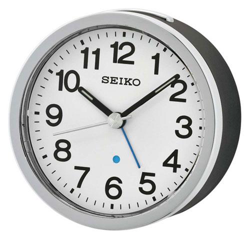 Seiko Alarm Clocks Qhe138k Alarm Clocks