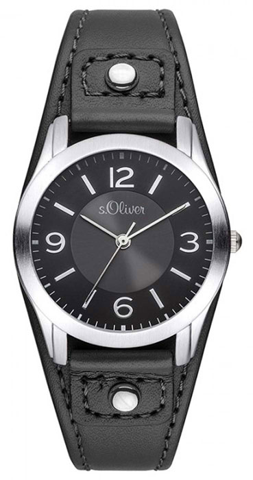 S Oliver So 2945 Lq Ladies Watch