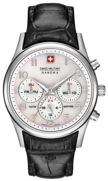 Swiss Military by Hanowa 06-6278.04.001.07
