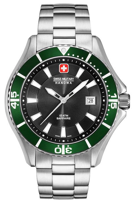 Swiss Military by Hanowa 06-5296.04.007.06