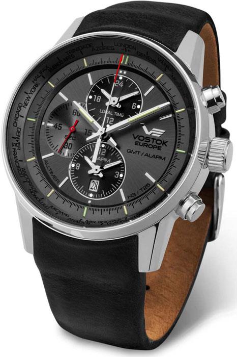 Vostok Europe YM26-565A291 Men's watch