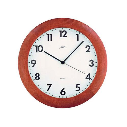 wall clock 12 4000 2 738