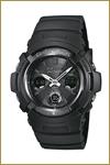 Casio AWG-M100B-1AER - Lieferzeit ca. 2-6 Werktage