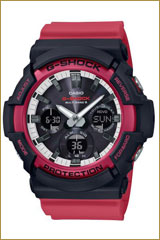 Casio-GAW-100RB-1AER
