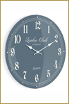 London Clock-24294