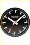 Mondaine Wanduhren-A990.CLOCK.64SBB