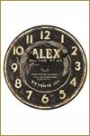Roger Lascelles-MINI/ALEX