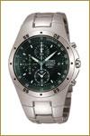 Seiko Uhren-SND419P1
