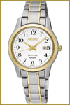 Seiko Uhren-SXDG89P1