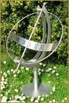 Sunshine Garden-MILLENIUM 3-MS Sonnenuhr
